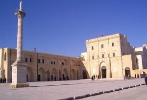 Santuario di Leuca