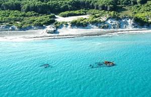 Mare e Spiaggia di Otranto