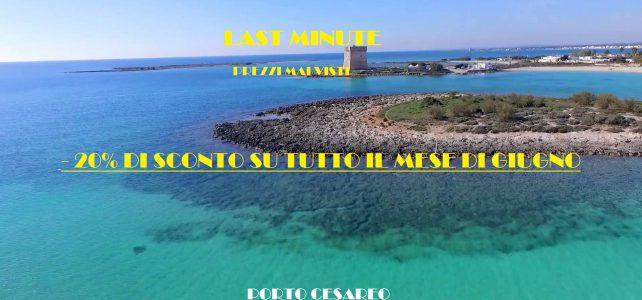 Casa Vacanze Dei Bacini