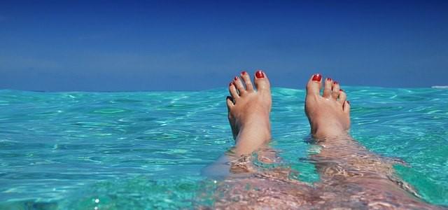 Bed and Breakfast a 2 Passi dalle spiagge delle Maldive del Salento Luglio 30 Euro al Giorno
